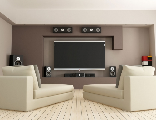Best Home Theater Subwoofer [Review & Comparison]