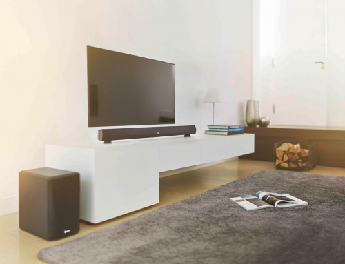 Purchasing a Low-Cost Home Theater Subwoofer [Buyer's Guide]