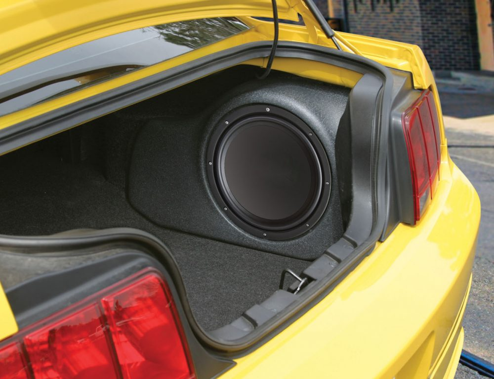 Best 12-inch Car Subwoofers: Reviews and Buying Guide