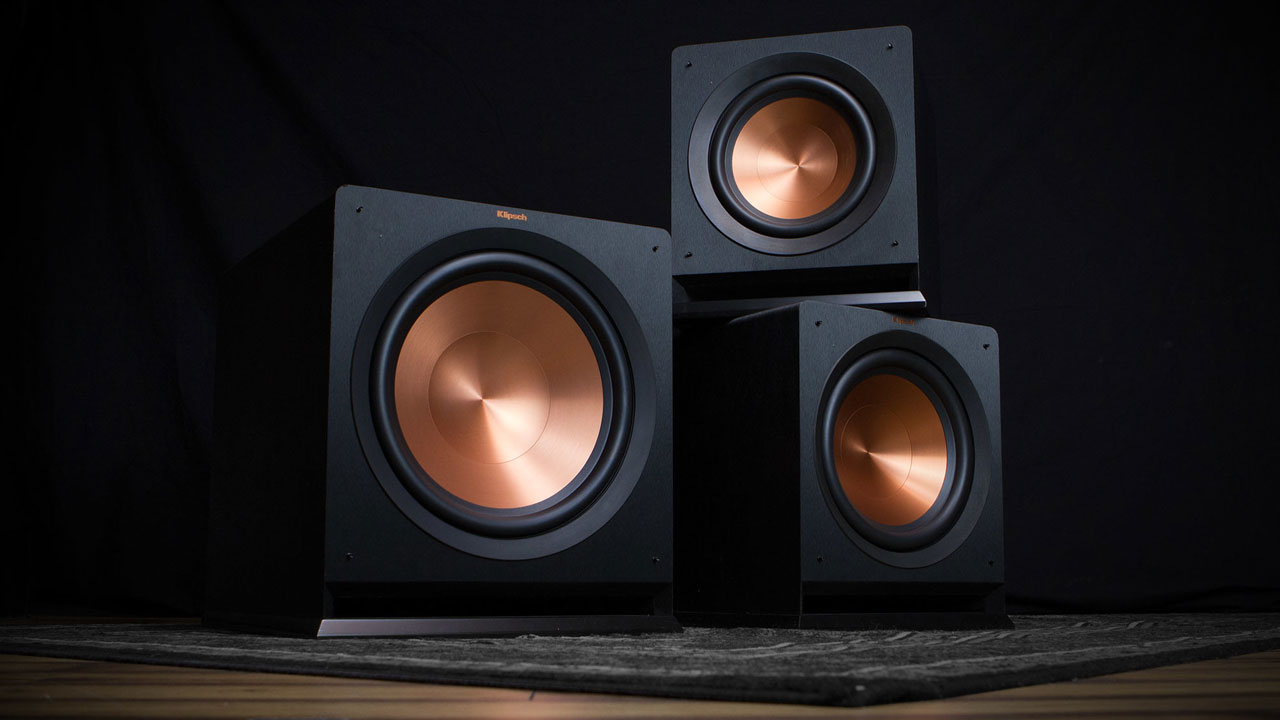 top 5 subwoofers