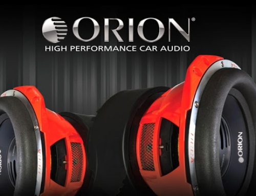 The Best Orion Subwoofer Reviews & Buying Guide 2018