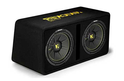 Best 12 inch Subwoofer for your Car: Reviews and Buying Guide 4