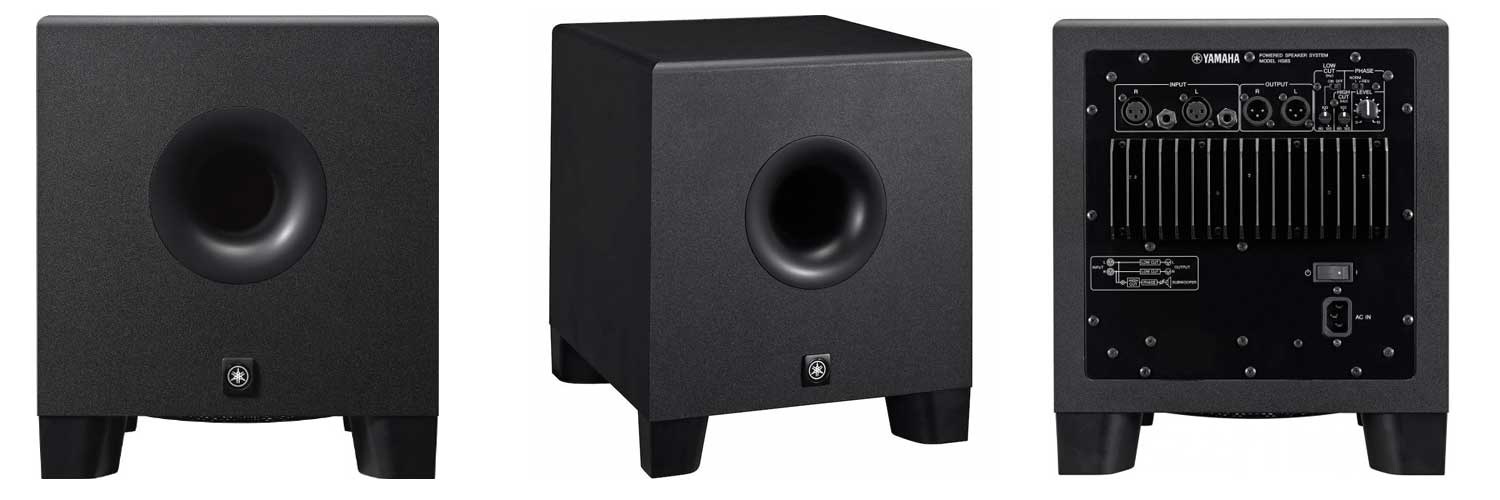 best 8in subwoofer for studio buyer 39 s guide review bassdelight. Black Bedroom Furniture Sets. Home Design Ideas